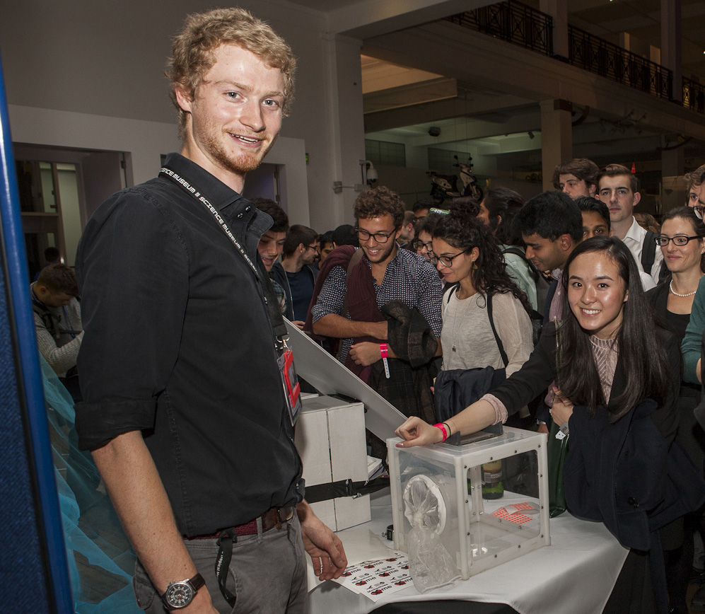 Museum Lates London Infectious curiosity about infection research lshtm in october this year all three faculties of the london school of hygiene tropical medicine participated in science museum lates an after hours sisterspd