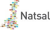 Natsal logo
