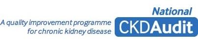 CKD Audit logo