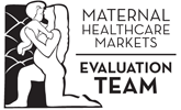 Maternal Healthcare Markets Evaluation Team (MET)