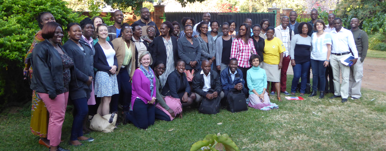Zimbabwe LSHTM Research Partnership