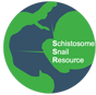 Schistosome and Snail Resource logo