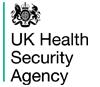 UKHSA logo