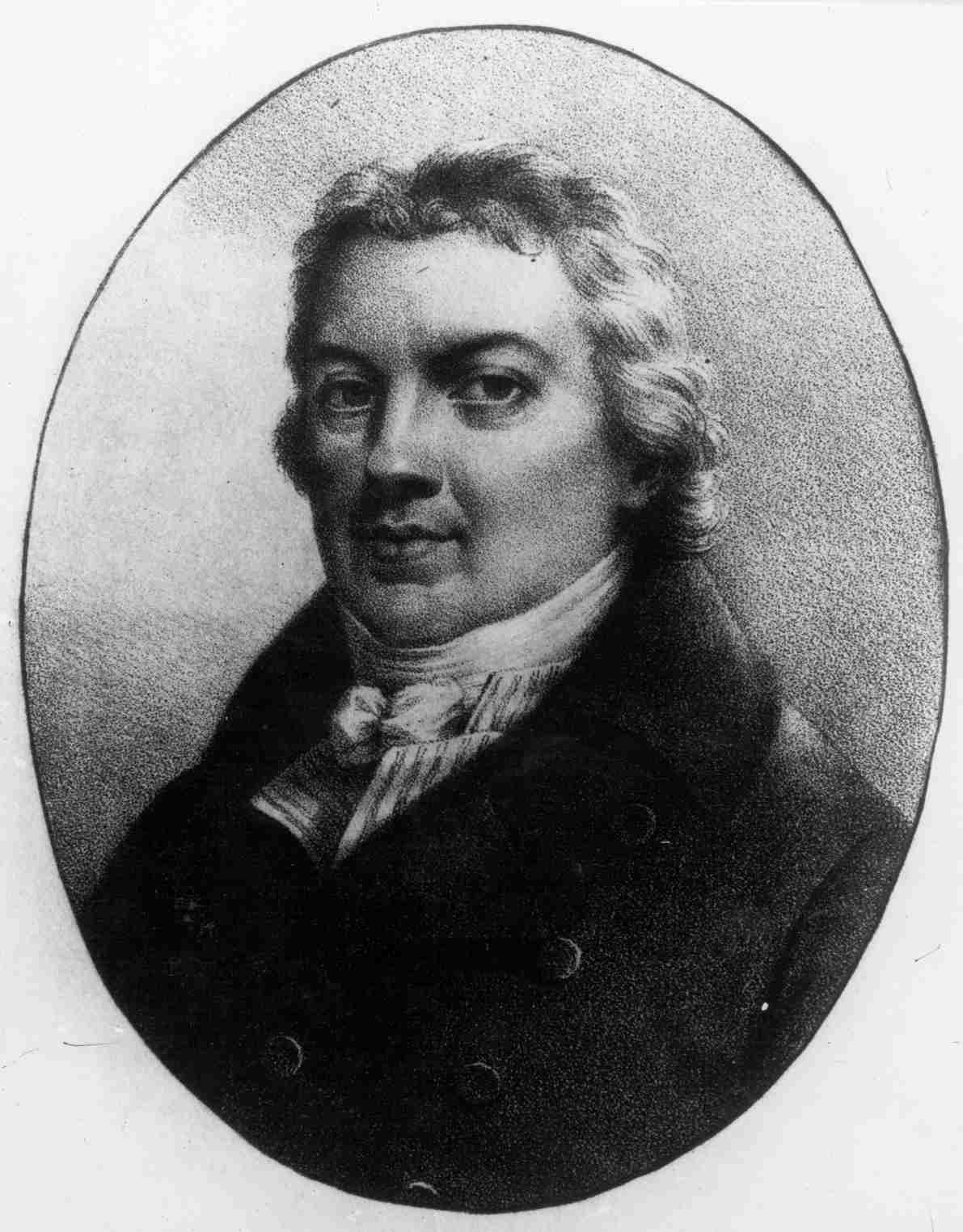 Edward Jenner (1749-1823) | LSHTM  Edward Jenner (...