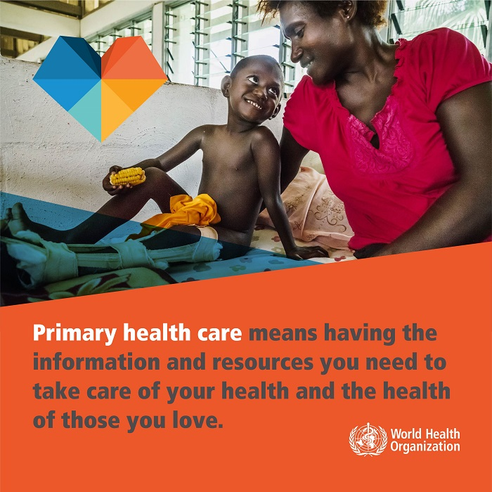 Primary Health Care for All? Lessons of History, from Alma