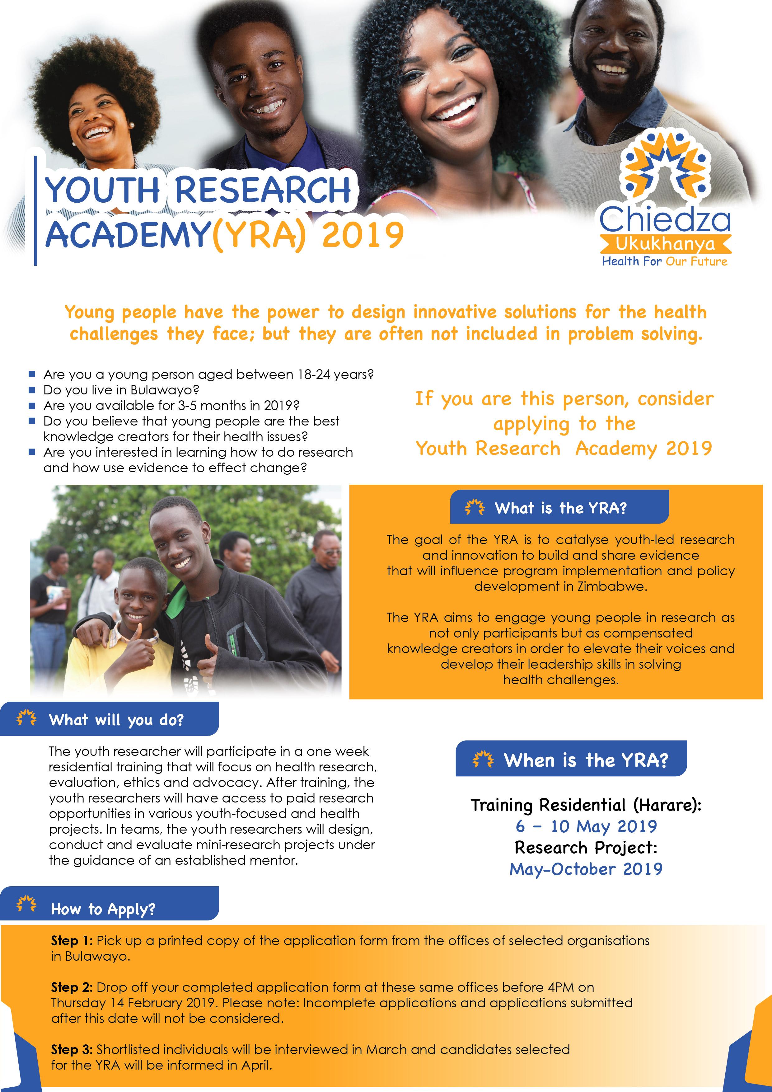 Zimbabwe LSHTM Research Partnership | LSHTM