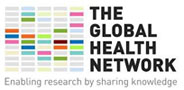 The Global Heath Network logo