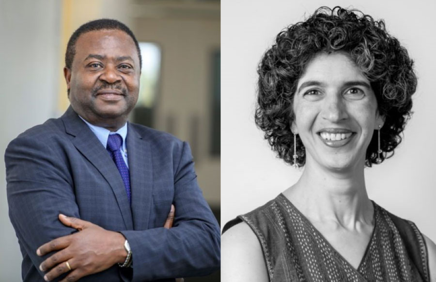 Pontiano Kaleebu and Helen Weiss elected as Fellows of Academy of Medical Sciences