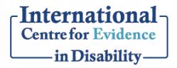 ICED logo