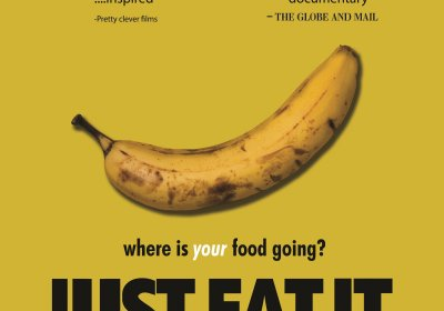 Just Eat It Poster 1