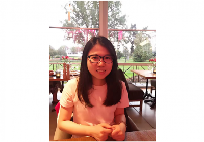 "Speaker for ""Real-time tracking and prediction of COVID-19 infection using digital proxies of population mobility and mixing"" webinar on 7 Jan 2020, Kathy Leung from The University of Hong Kong"