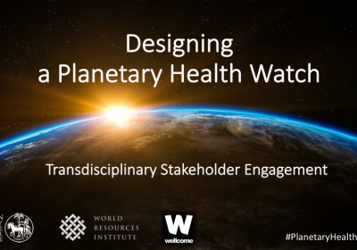 Planetary Health Watch