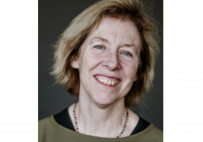 Professor Fiona Watt, Executive Chair of the Medical Research Council