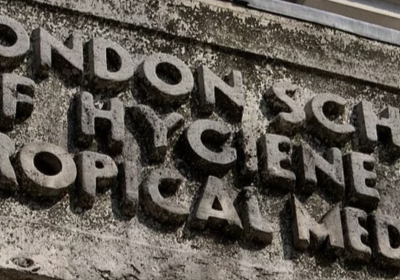 London School of Hygiene and Tropical Medicine - frieze