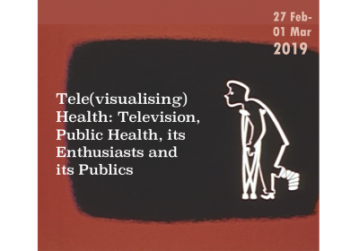 Tele(visualising) Health