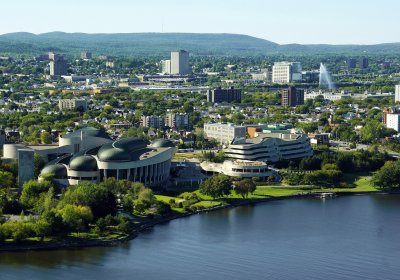 Ottawa city picture