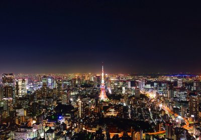 tokyo city picture