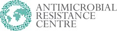 Antimicrobial Resistance Centre logo