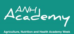 ANH Academy Week Logo