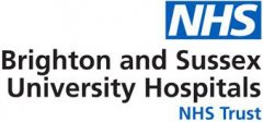 NHS Brighton and Sussesx University Hospitals Logo