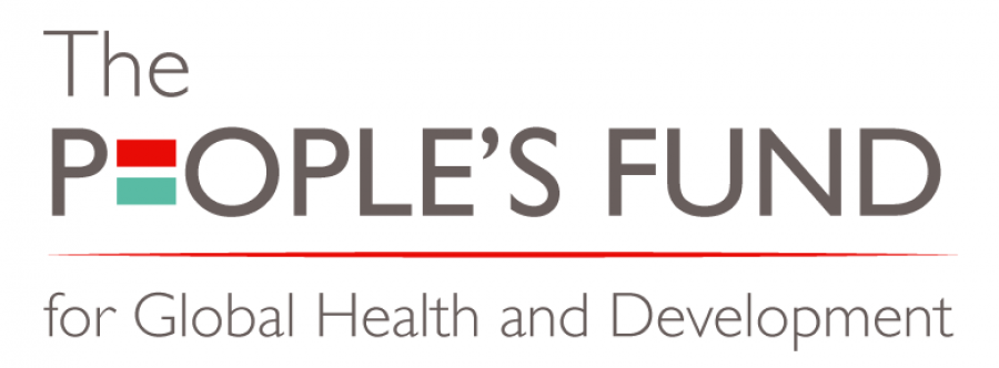 The People's Fund logo