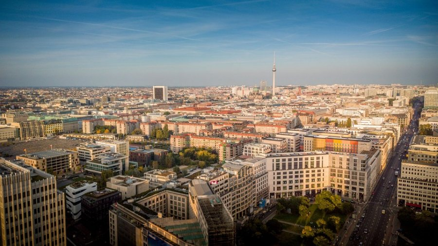 Berlin City picture 1