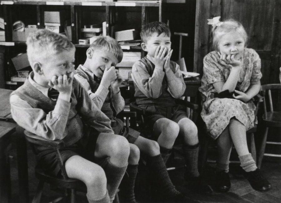 Thursday's Children (1954)