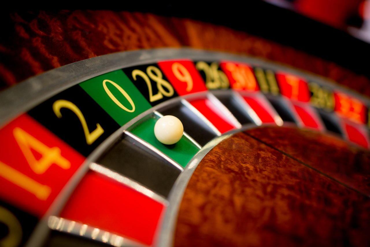 Gambling with our health: why the stakes don't get any higher | LSHTM