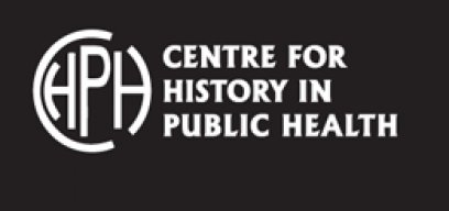 Centre for History in Public Health logo
