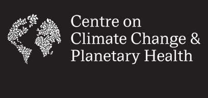 Centre on Climate Change and Planetary Health