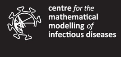 Centre for the Mathematical Modelling of Infectious Diseases logo