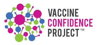Vaccine Confidence Project logo