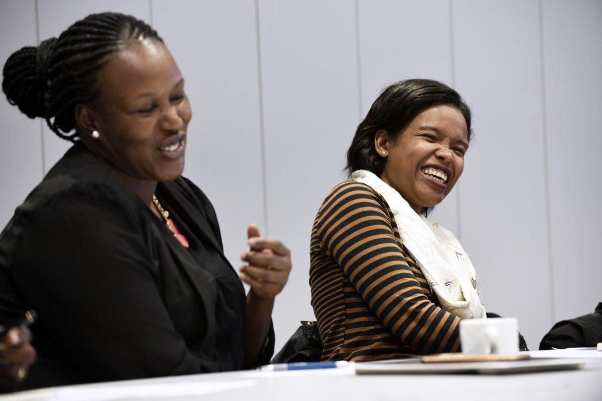 Executive Programme for Global Health Leadership | LSHTM
