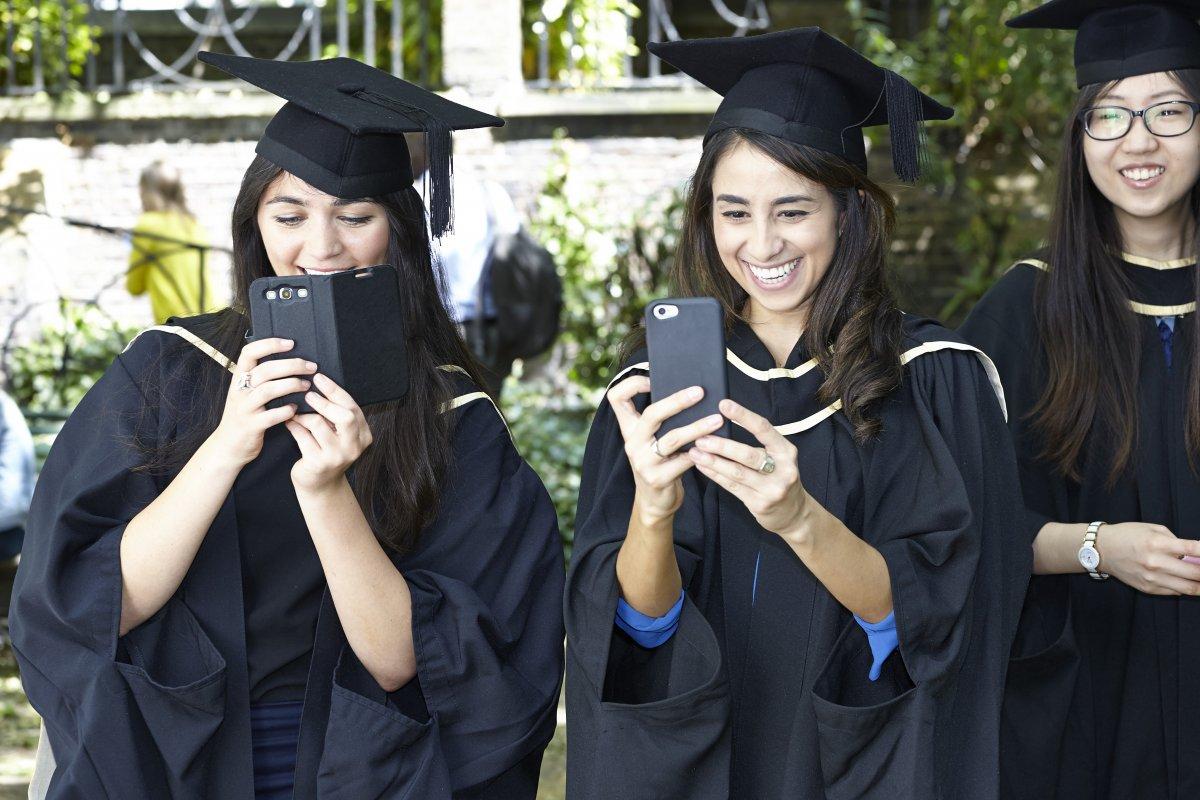 Graduation | LSHTM
