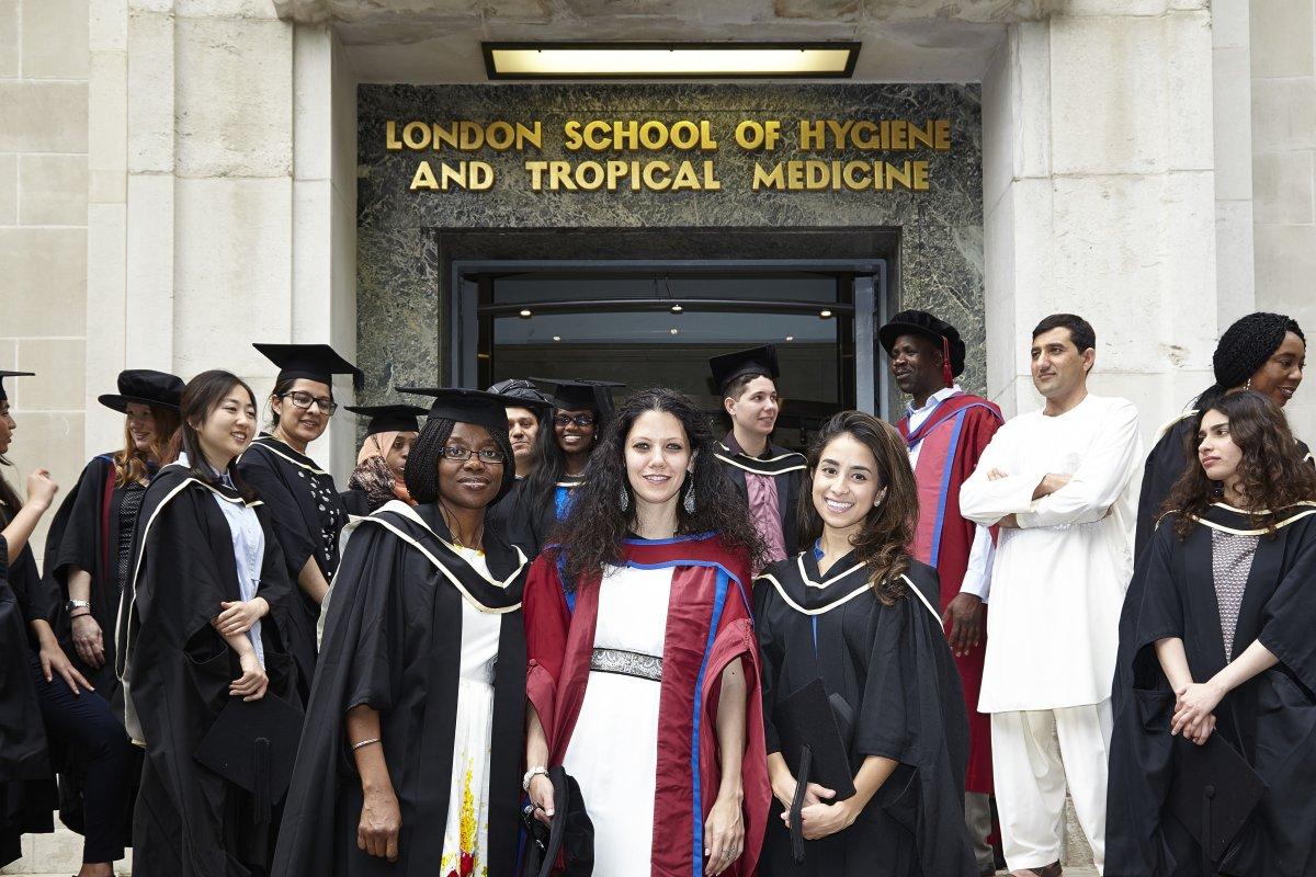 Midican 2018 Graduation Dress