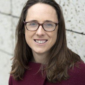 Helen Strongman