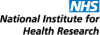 CLAHRC - NHS National Institute for Health Research