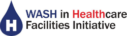 WASH in Healthcare Facilities Initiative logo